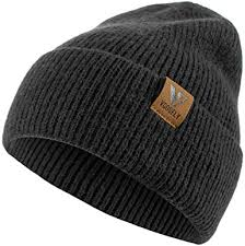 Vgogfly <b>Women Knit</b> Beanie Hats Slouchy <b>Winter Knitted</b> Hat Warm ...