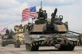 Image result for US Military Build-Up in Germany