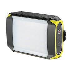 Festnight <b>Portable Camping</b> Lamp, Rechargeable 500LM Lantern ...