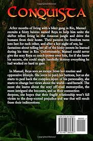 Amazon.com: <b>Conquista</b> (Jungle Heat) (Volume 2) (9781497360327 ...