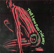 A <b>Tribe Called Quest</b> - The <b>Low</b> End Theory - Amazon.com Music