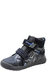 <b>Ботинки для мальчика Kapika</b> 53251yk-1 Синий купить в ...