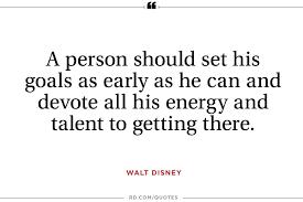 inspiring walt disney quotes reader s digest walt disney on achieving them