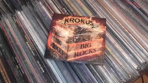 <b>Krokus BIG ROCKS</b> THE ROOTS OF KROKUS ...
