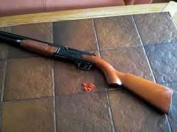 <b>Edison Giocattoli</b> - Olympic Rifle (DBW #75) - YouTube