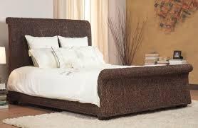 oak bedroom furniture home design gallery: wicker bedroom furniture designs ideas home design and decor