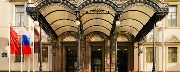 Luxury Hotel in St. Petersburg, Russia | <b>Renaissance</b> St. Petersburg ...