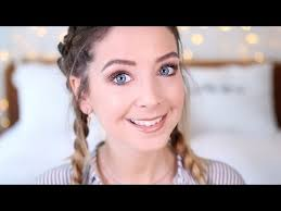 you star zoella reaches 10m subscribers milestone a the guardian