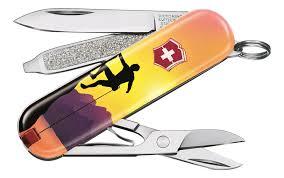 Купить <b>нож</b>-<b>брелок classic climb</b> high 58мм, 7 функций 0.6223 ...