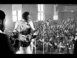 <b>BB King</b> Called This His Best Live Performance - YouTube