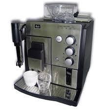 Купить <b>Кофемашина Melitta Caffeo</b> 65 в каталоге интернет ...