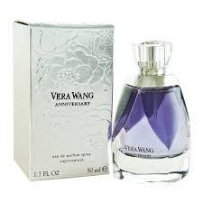 <b>Vera Wang Anniversary</b> купить недорого с доставкой