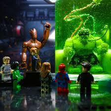 Single Big Size <b>Superheroes</b> Avengers4:Endgame Hulk Bruce ...
