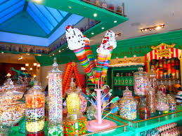 Image result for candy shop pictures