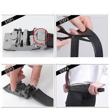 <b>BISON DENIM</b> Men's Belt <b>Cow Leather</b> Belts Brand Fashion ...