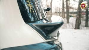 <b>Спойлер крышки багажника</b> Toyota LC 200 (russ-artel.ru) - YouTube