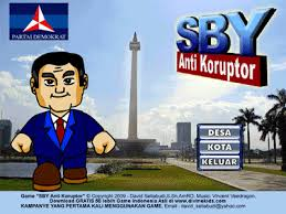 Free Download Game SBY