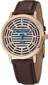 Мужские наручные <b>часы Stuhrling</b> - купить <b>оригинал</b>: выгодные ...
