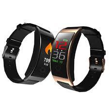 <b>CK11C</b> Smart Bracelet 0.96 IPS Color Screen
