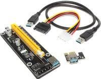 «<b>Переходник PCI</b>-<b>E</b> to PCI» — Компьютерные кабели, разъемы ...