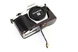 <b>Сумка</b> для камеры, нижний Чехол для <b>Olympus OM</b>-<b>D</b> E-M10 Mark ...