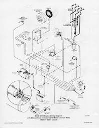 alpha wiring diagram wiring diagram for mercruiser alternator wiring mercruiser 470 alternator conversion no start wiring question page on