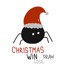 Christmas Win, Lose or Draw Activity - (FREE PRINTABLE GAME)