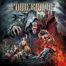 <b>Incense &</b> Iron - Single by <b>Powerwolf</b> | Spotify