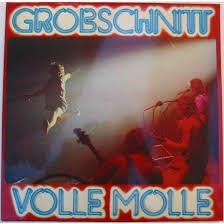 <b>GROBSCHNITT</b> - volle molle (CD, LP Vinyl) – Flight 13 Records