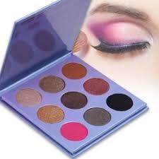 <b>VERONNI 12 colors</b> Shimmer <b>Matte</b> Eyeshadow Palette 3pcs for sale