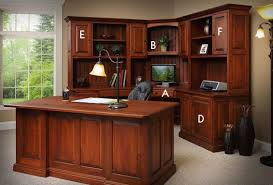 desk computer woodworking plans home office corner amazing wood office desk corner office