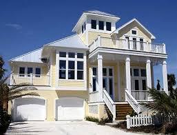 Ideas coastal home plans on pilingsBeautiful coastal house plans   coastal beach house plans on pilings