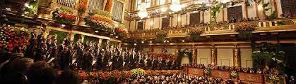 The <b>New Year</b> Concert of <b>Vienna</b> Philharmonic Orchestra ...