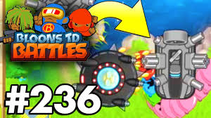 Bloons <b>TD</b> Battles Part 236 | BEST <b>NEW</b> TOWER..?!? | <b>All Brand</b> ...