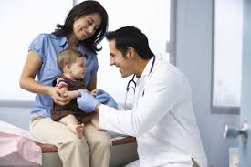 questions to ask your potential pediatrician