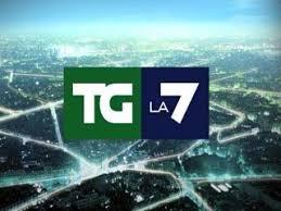 Tg La7 caso Regeni in caso Reggeni