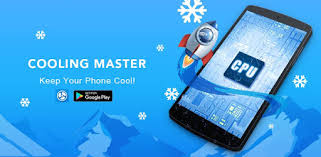 <b>Cooling Master</b> - Phone Cooler Free, <b>CPU</b> better - Apps on Google ...