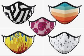 23 Best <b>Reusable</b> Face <b>Masks</b> | The Sun UK