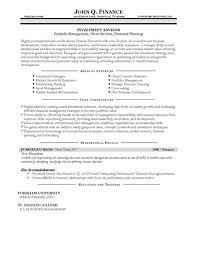 resume sample finance11 jpg equity trader resume