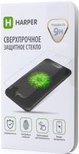 <b>Стекло защитное Harper</b> для iPhone 4/4S прозрачное - цена на ...