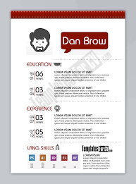 graphic designer resume template preview how to write resume graphic design resume template icons are from my own collection at 3 sections dummy text high quality icons it also contain a place f