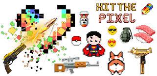 Shooting the Pixel - <b>Guns</b> & Bricks - Apps on Google Play