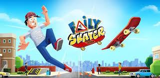 Faily <b>Skater</b> - Apps on Google Play