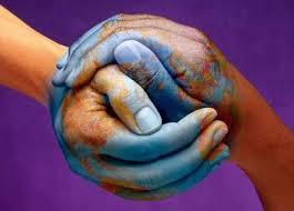 Resultado de imagen de imagenes solidaridad