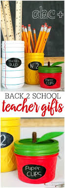 best ideas about simple teacher gifts teacher mason jar teacher gift idea a simple and cute diy project that will make for