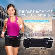 <b>Running Waist Bags</b> Outdoor For Man Woman Jogging <b>Waist Pack</b> ...