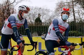 VN news ticker: <b>Bora</b>-Hansgrohe, Trek-Segafredo <b>men's</b> team out of ...