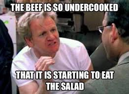 The Best Of The Chef Ramsay Meme via Relatably.com