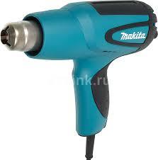 Купить Технический <b>фен MAKITA HG5012K</b> в интернет-магазине ...