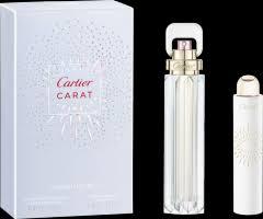 CRFJ050006 - <b>Cartier Carat</b> Eau de Parfum 50 ml and <b>Cartier Carat</b> ...